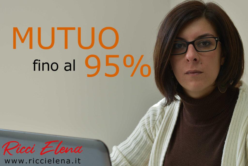 mutuo 95%