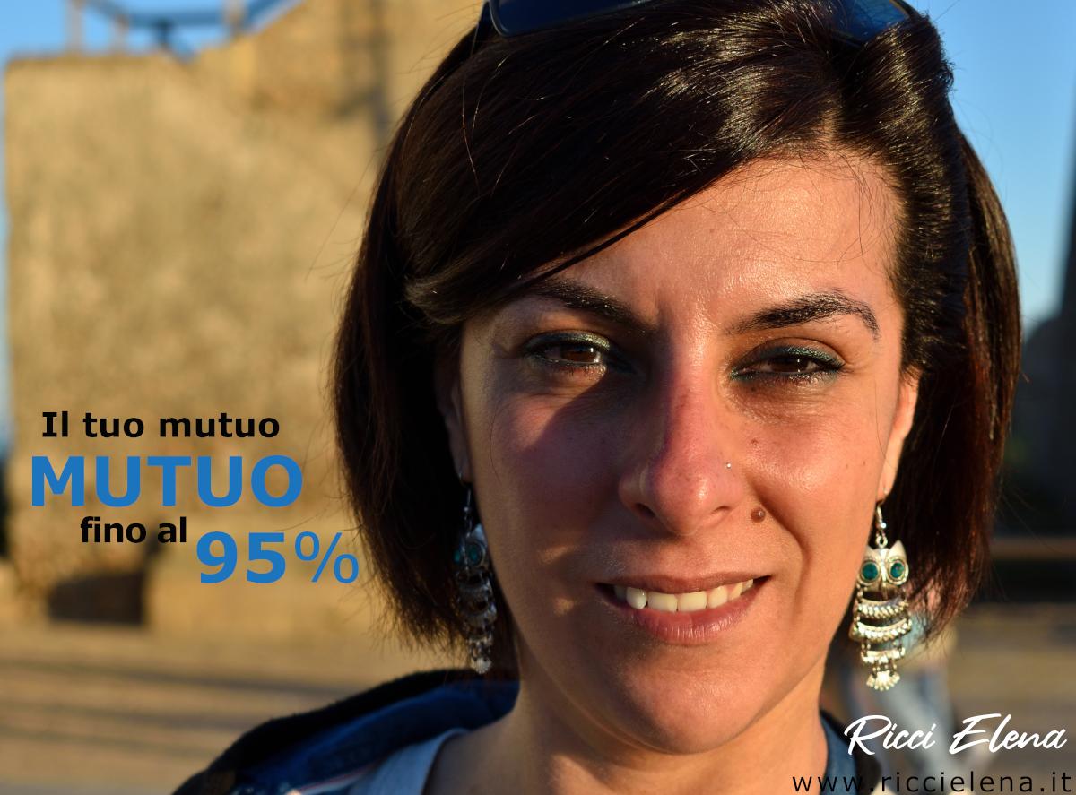 Mutuo 95 %